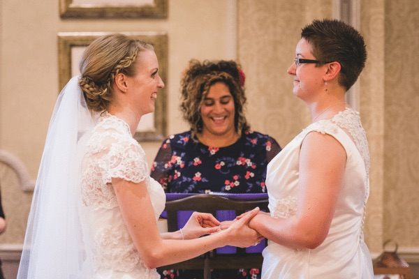 Wedding Celebrant Yorkshire
