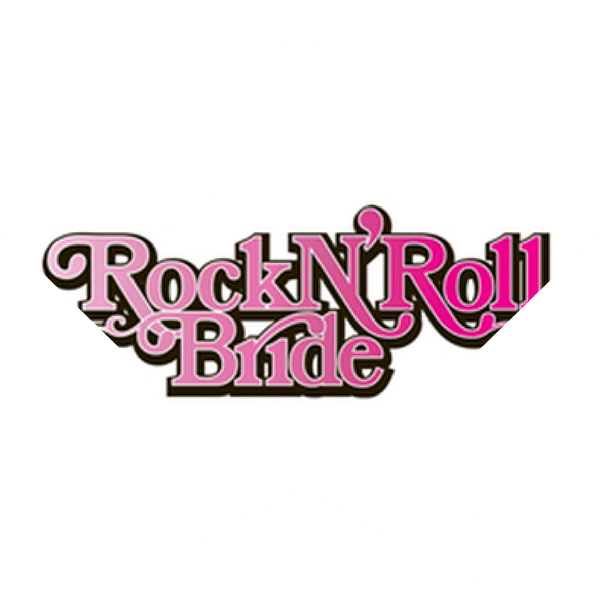 Yorkshire Wedding Celebrant Rock N'Roll Bride