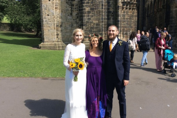 Wedding Celebrant Leeds