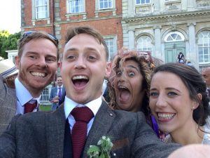 Yorkshire Wedding Celebrant