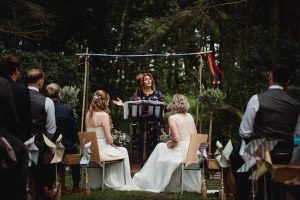 orkshire Celebrant Wedding